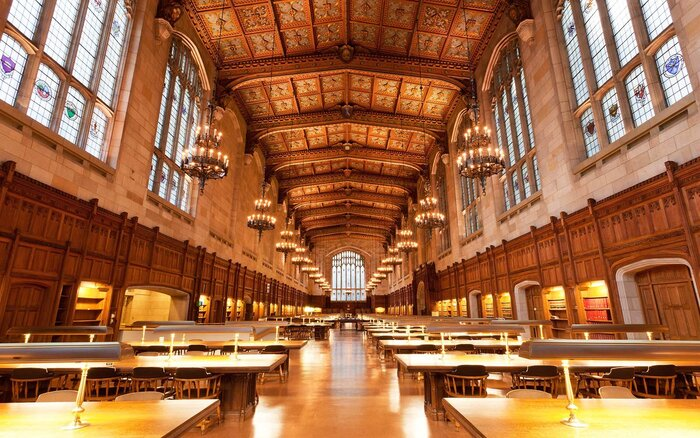 Unique Facts, History, and Secrets: The University of Michigan ...