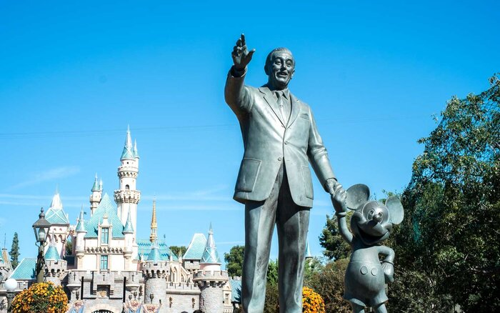 Everything Coming To Disney World And Disneyland In Travel - What city is disneyland in