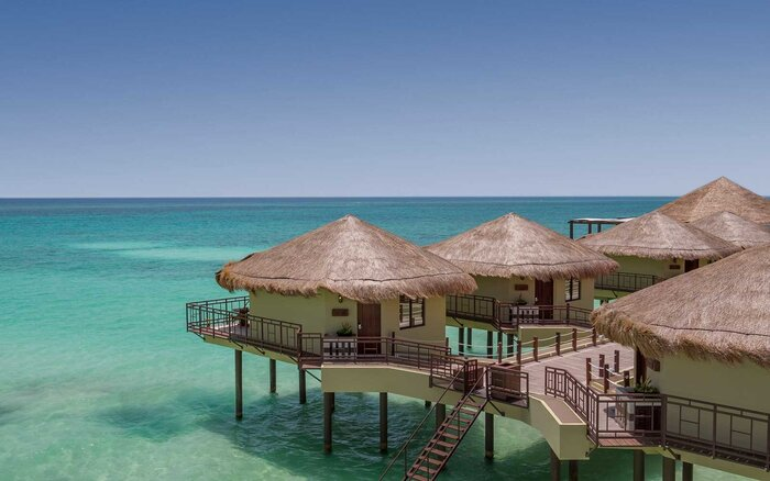 Best Bungalows In Mexico