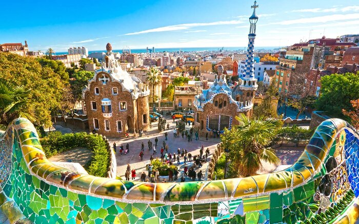 The Best Country In The World For A Vacation Travel Leisure - Spain vacation