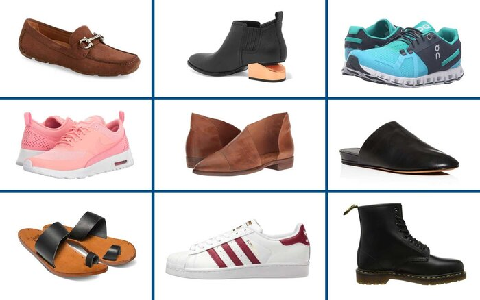 Travel Leisure Ed S Comfortable Shoes