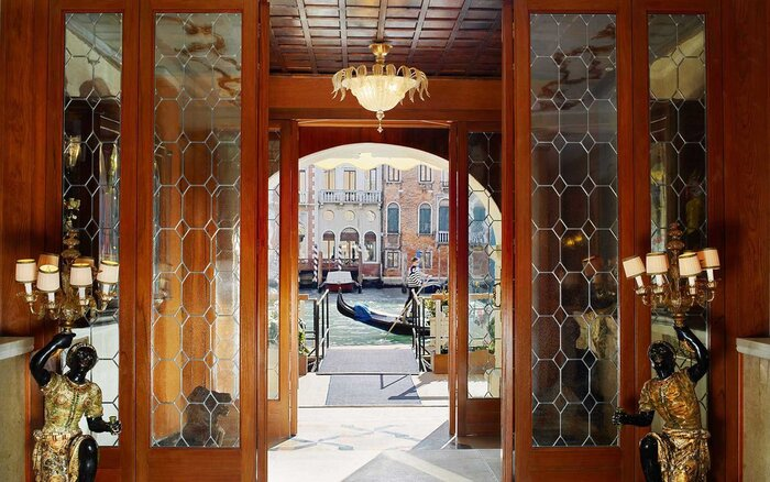Gritti Palace A Luxury Collection Hotel In Venice