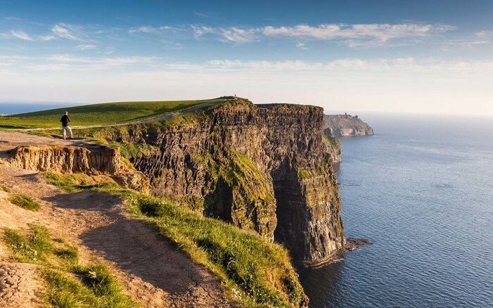 What Learning Irish Adds To A Trip To Ireland Travel Leisure - Ireland trip