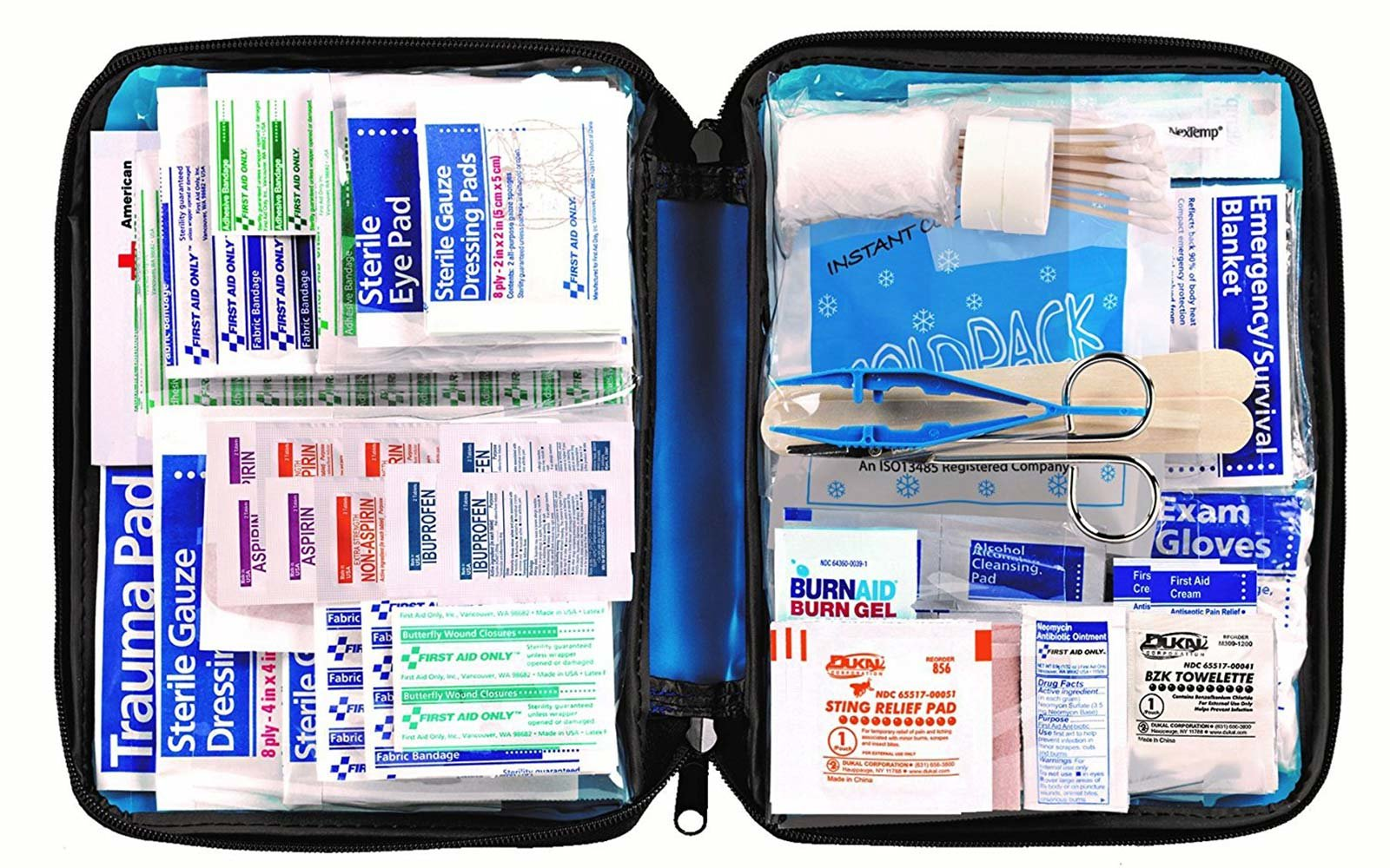 Health First-Aid kit