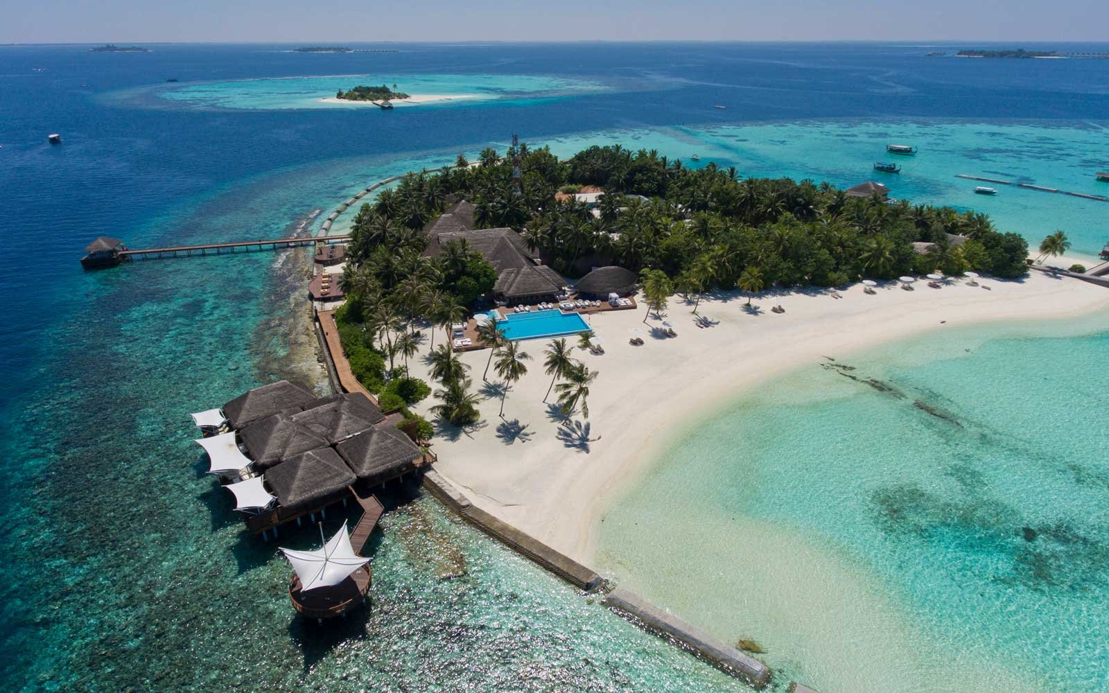 All Inclusive Maldives Resorts