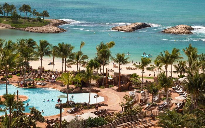 How To Get A Night Hawaiian Vacation For Only Travel - Hawaii vacation packages cheap