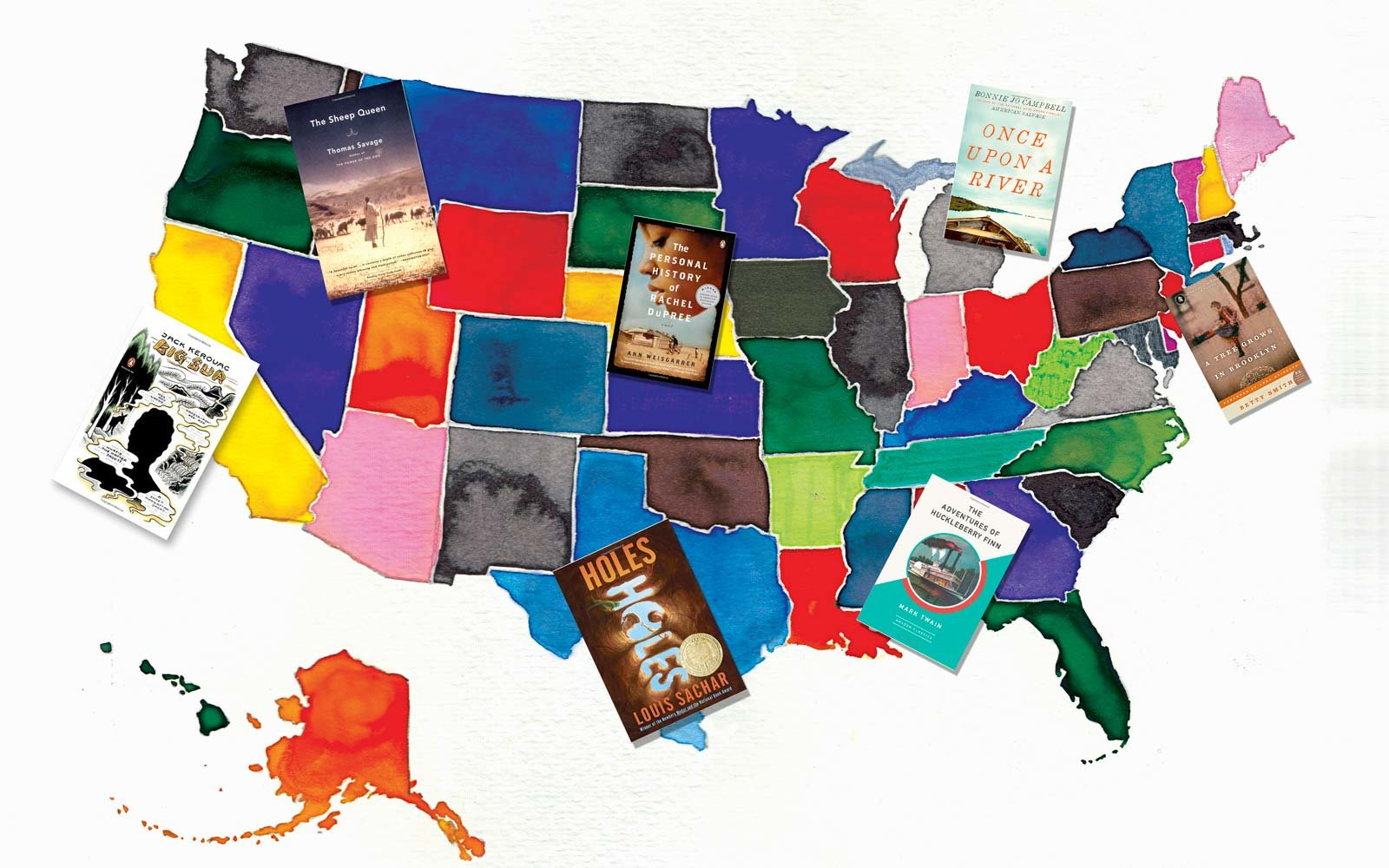 Most Popular Books In Each State Archives Vivian Lawry