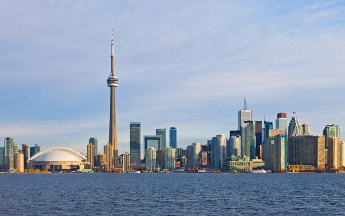 Toronto Came In At Fourth Place This Year With An Overall Rating Of 97 2 Its Healthcare Ility And Education Scores Were All Perfect 100 S