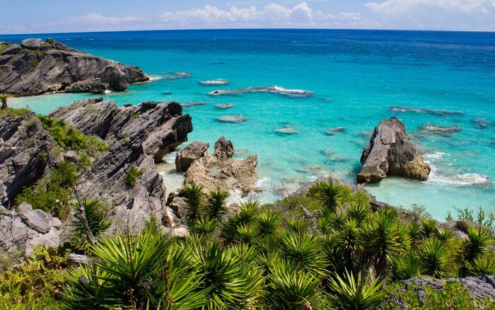JetBlue Is Offering Vacations To Bermuda At Half Price Travel - Trips to bermuda
