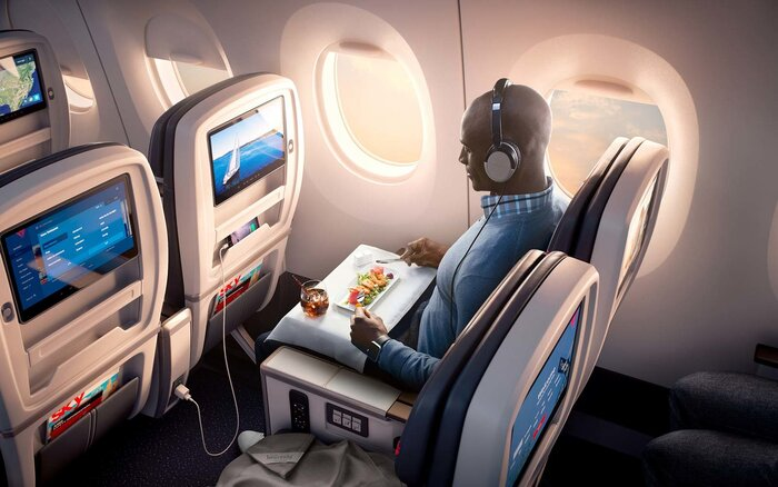 Delta Studio In-flight Entertainment Guide | Travel + Leisure