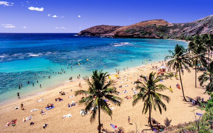 Cheap Flights To Hawaii Starting At For This Winter Travel - Cheap hawaiian vacations