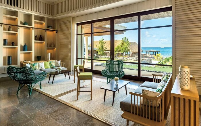 This Hot New Hotel Has Suites With Outdoor Living Rooms and ...