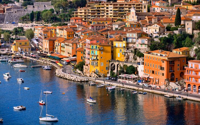 The Best Places To Travel In Europe February Leisure