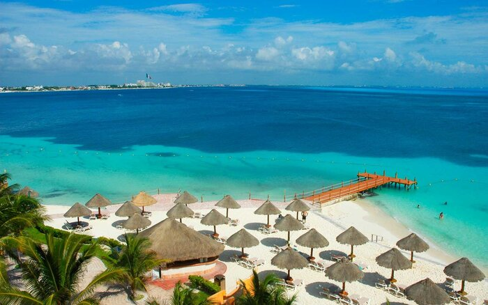 The Best Time To Visit Cancun In Travel Leisure - Where is cancun