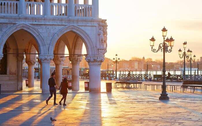 The Worlds Most Romantic Cities Travel Leisure