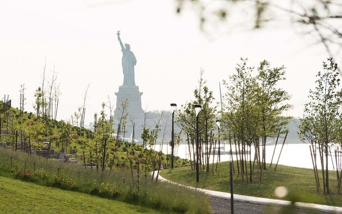 New York Citys Governors Island First Hotel Is Opening This - Governors of new york