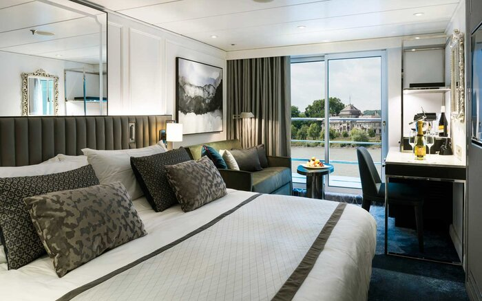 The Worlds Best River Cruise Lines Travel Leisure - United states river cruises