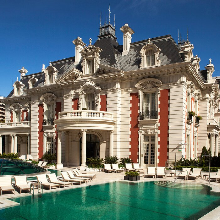 Best Luxury Hotels In Buenos Aires