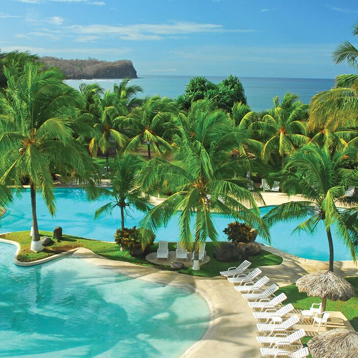 Best AllInclusive Resorts In Costa Rica Travel Leisure - Costa rica vacation packages with airfare