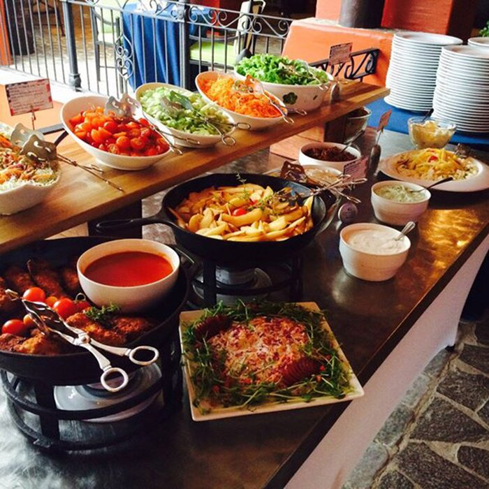 Best Places For Breakfast In Costa Rica