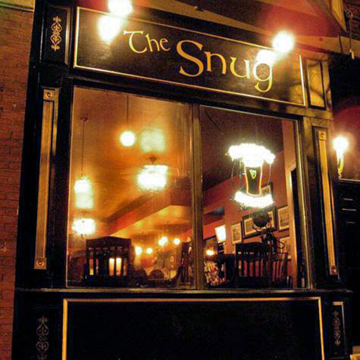 Best Bars In Portland Maine