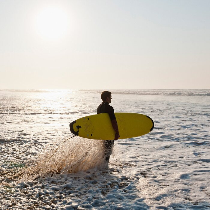 Best Surf Beaches On The Maine Coast Travel Leisure - The 7 best beaches for winter surfing
