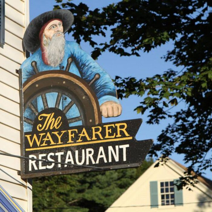 Top Restaurants In Southern Maine