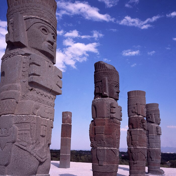 Best archaeological sites near mexico city travel leisure best archaelogical sites near mexico city sciox Gallery