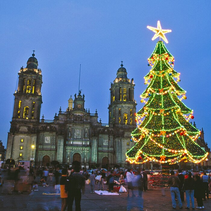 Top christmas attractions in mexico city travel leisure top christmas attractions in mexico city sciox Gallery