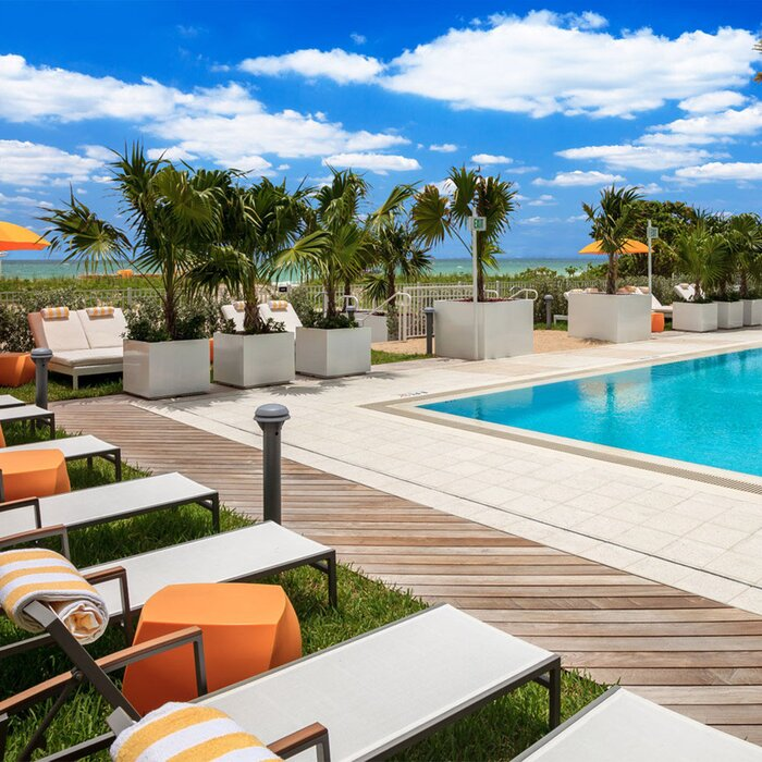 Best New Hotels In Miami 2017