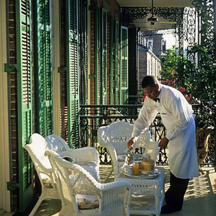 Top Luxury Hotels In New Orleans