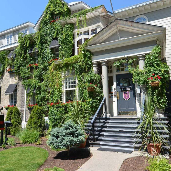 Best Boutique Hotels In Quebec City