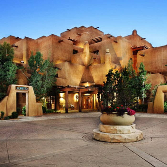Best Family Hotels In Santa Fe