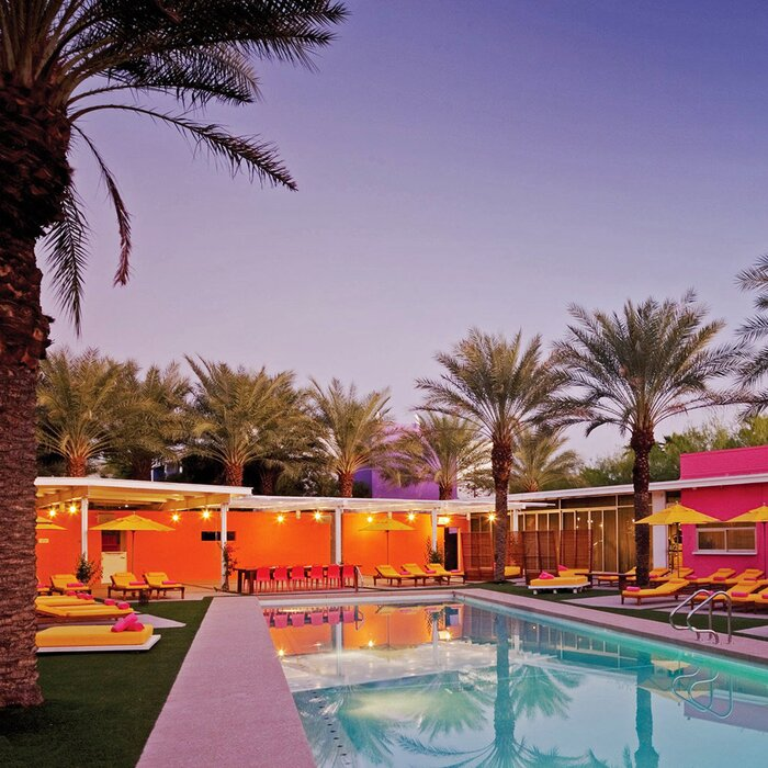 Top Boutique Hotels In Scottsdale
