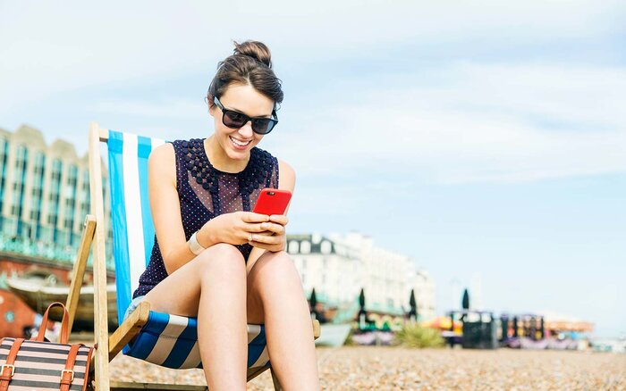 The Best Apps For Last Minute Travel Travel Leisure - Last minute travel deals from houston