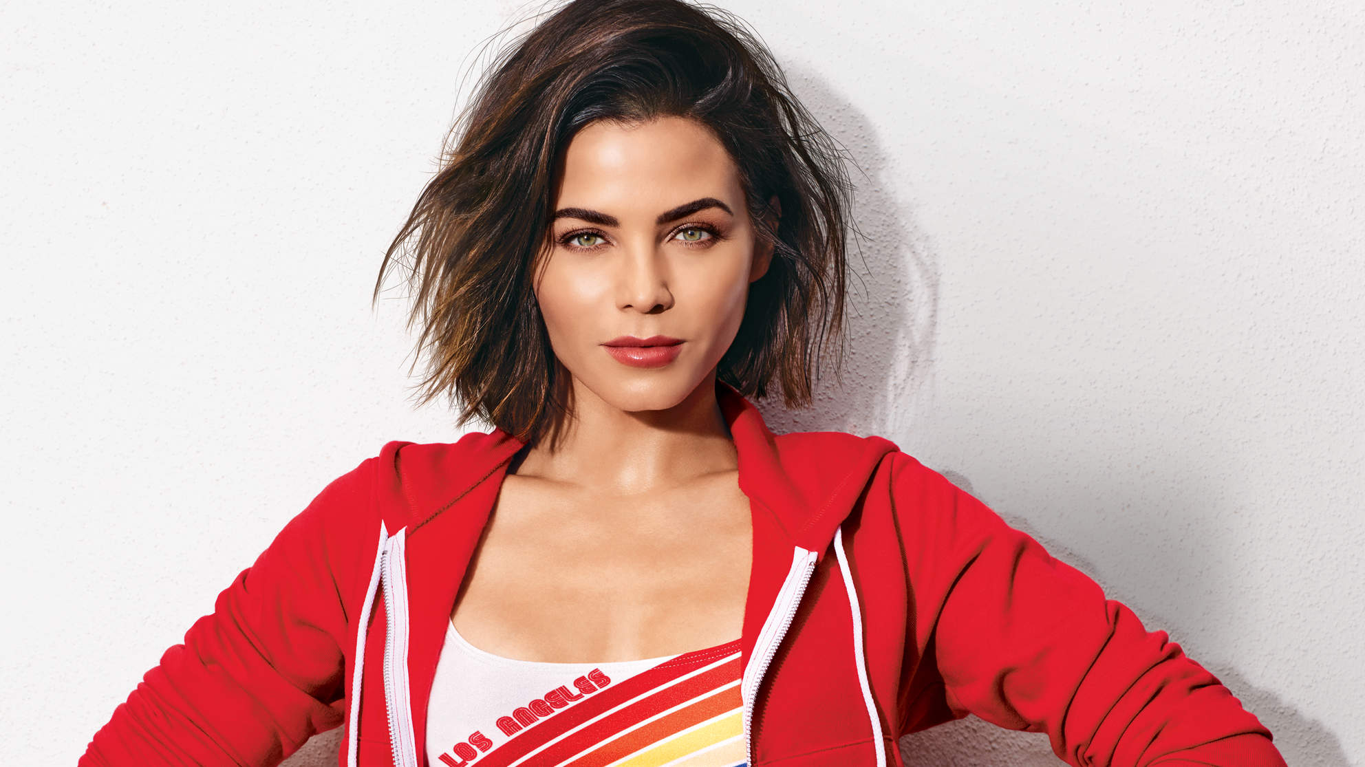 jenna dewan tatum march cover without text