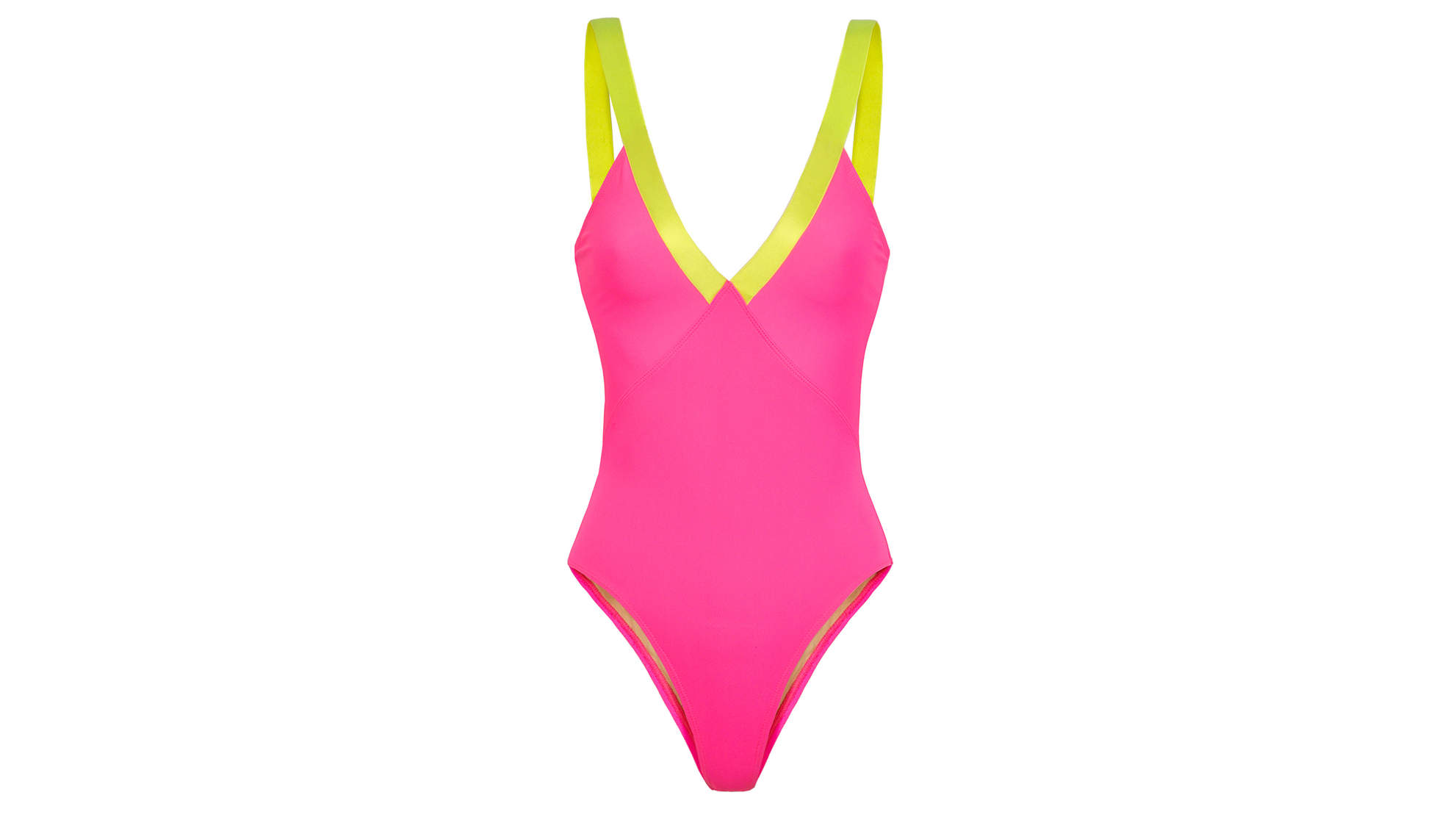 tracy-anderson-bodysuit-neon-pink