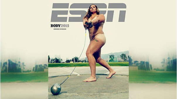Body espn issue nude female athletes, sexgirls feet and pussy