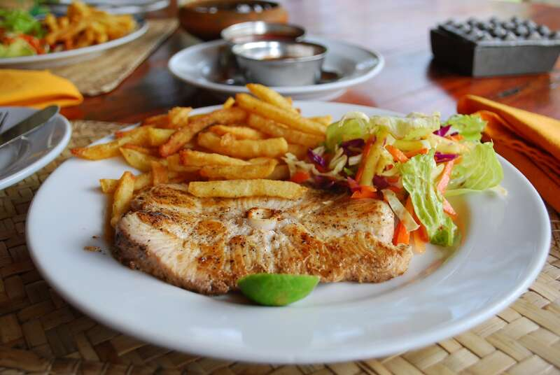 shark-24-things-you-should-never-eat-out