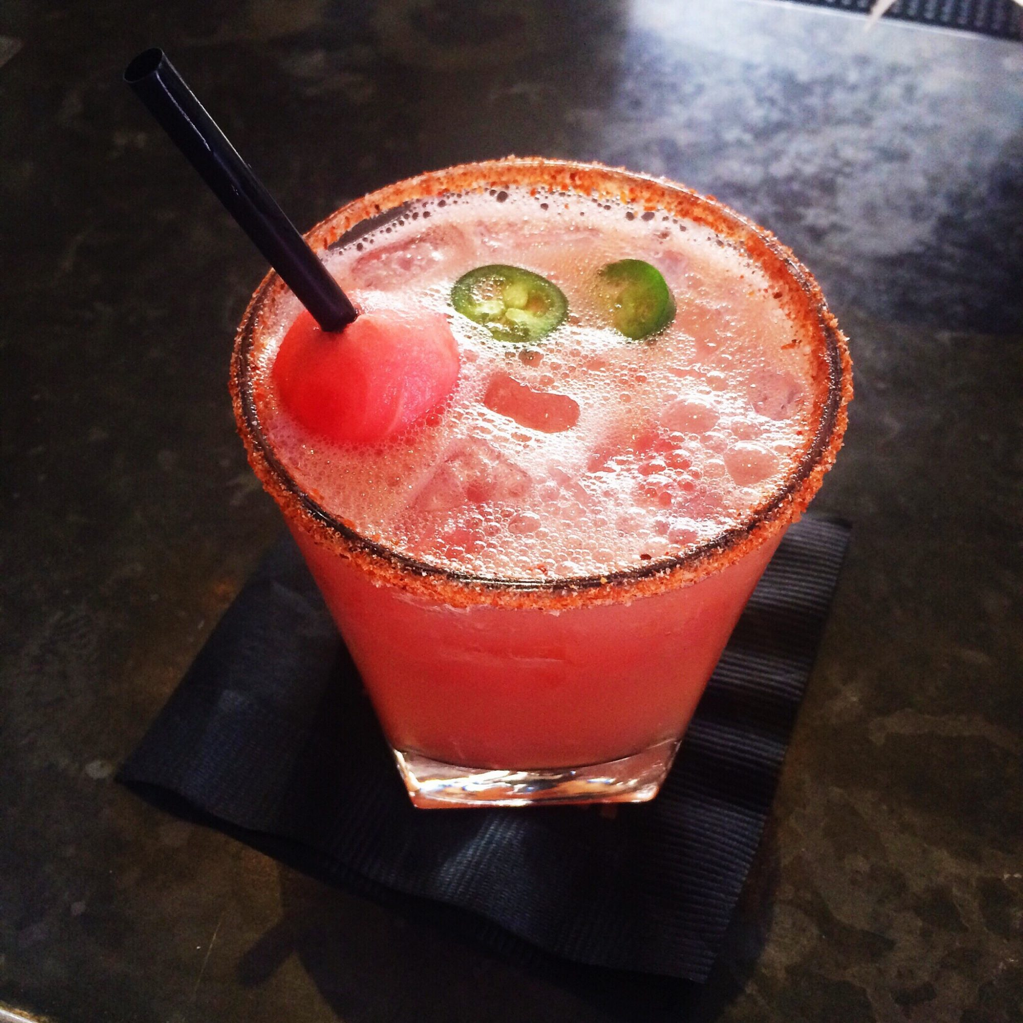 margarita-rare-24-things-you-should-never-eat-out