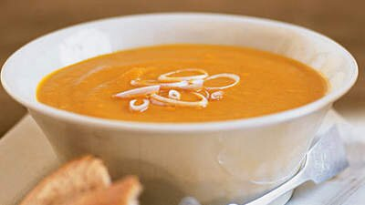 The best diet for gout health curried ginger carrot soup forumfinder Choice Image