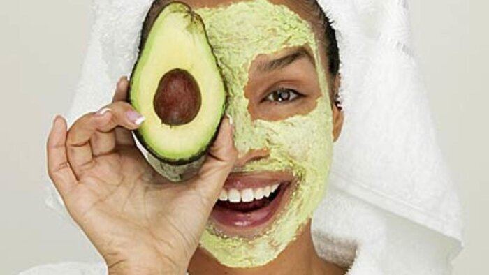 Homemade face masks for fresh younger looking skin health food facial mask solutioingenieria Image collections