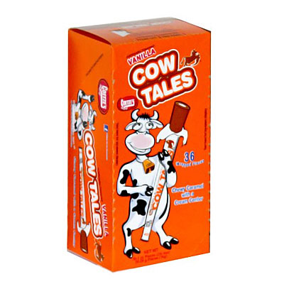 cow-tales