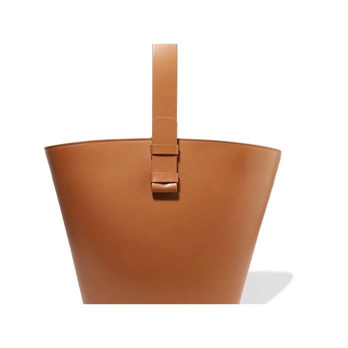 Nico Giani Nelia leather tote