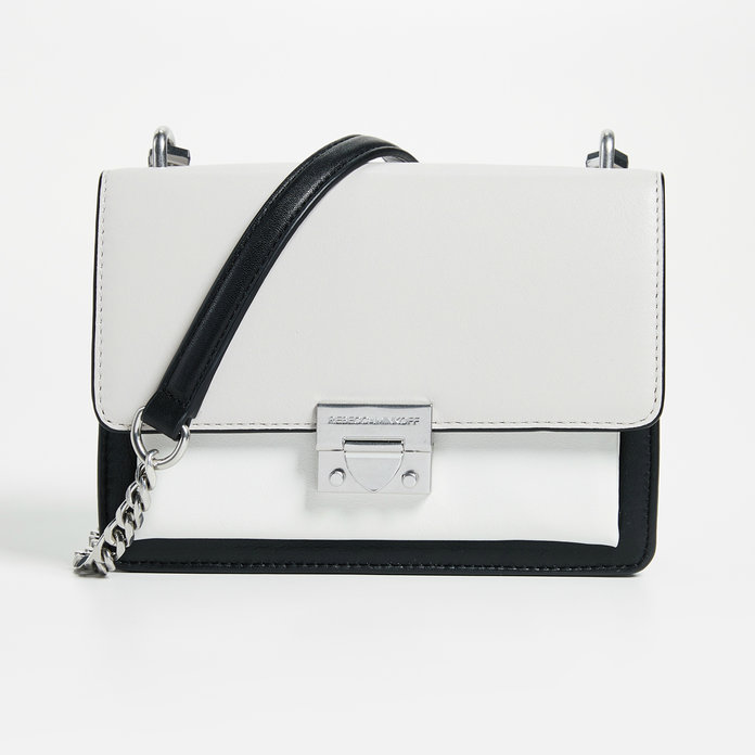 <p>Rebecca Minkoff Shoulder Bag</p>