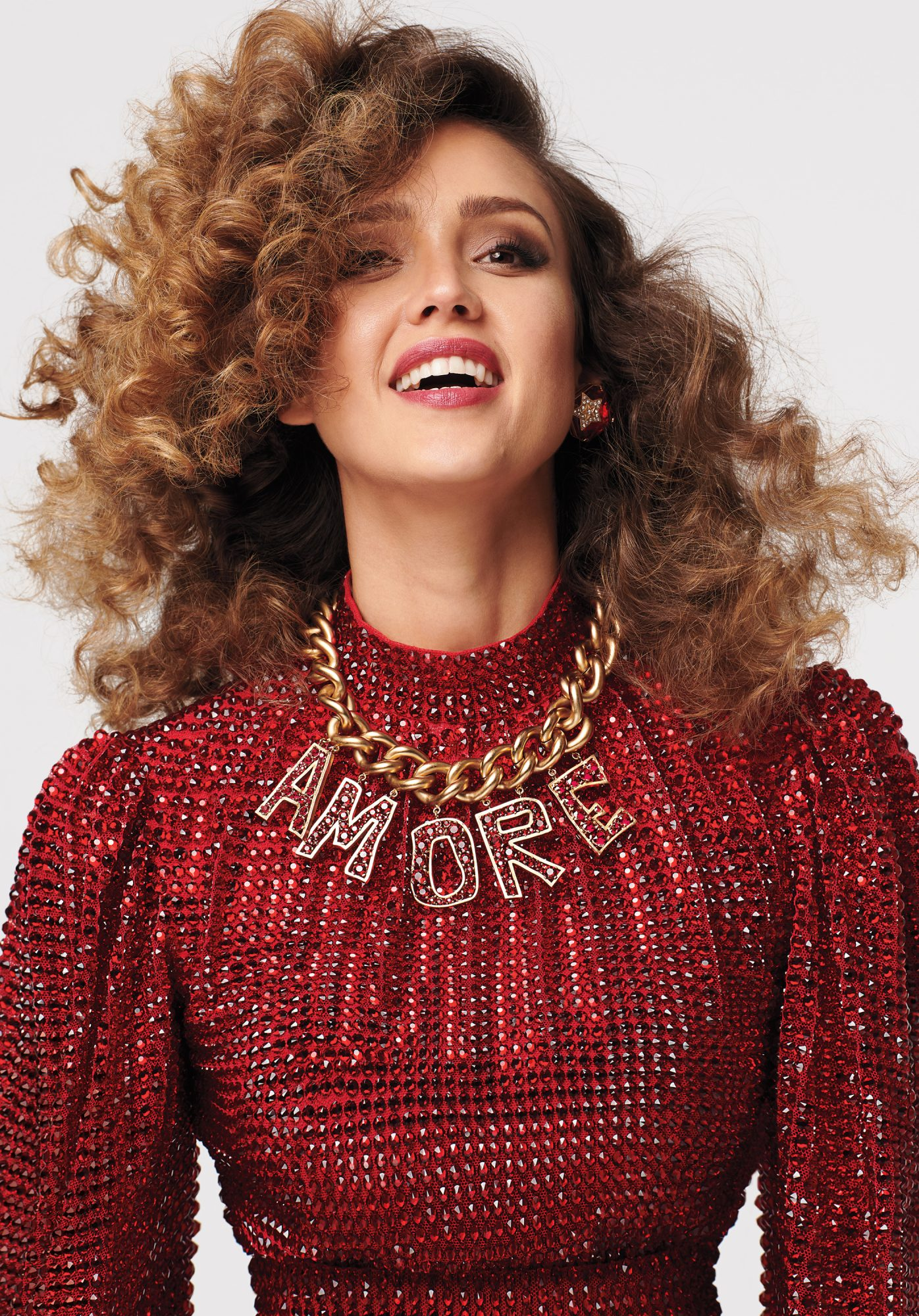 <p>InStyle July - Jessica Alba - Lead - 5</p>