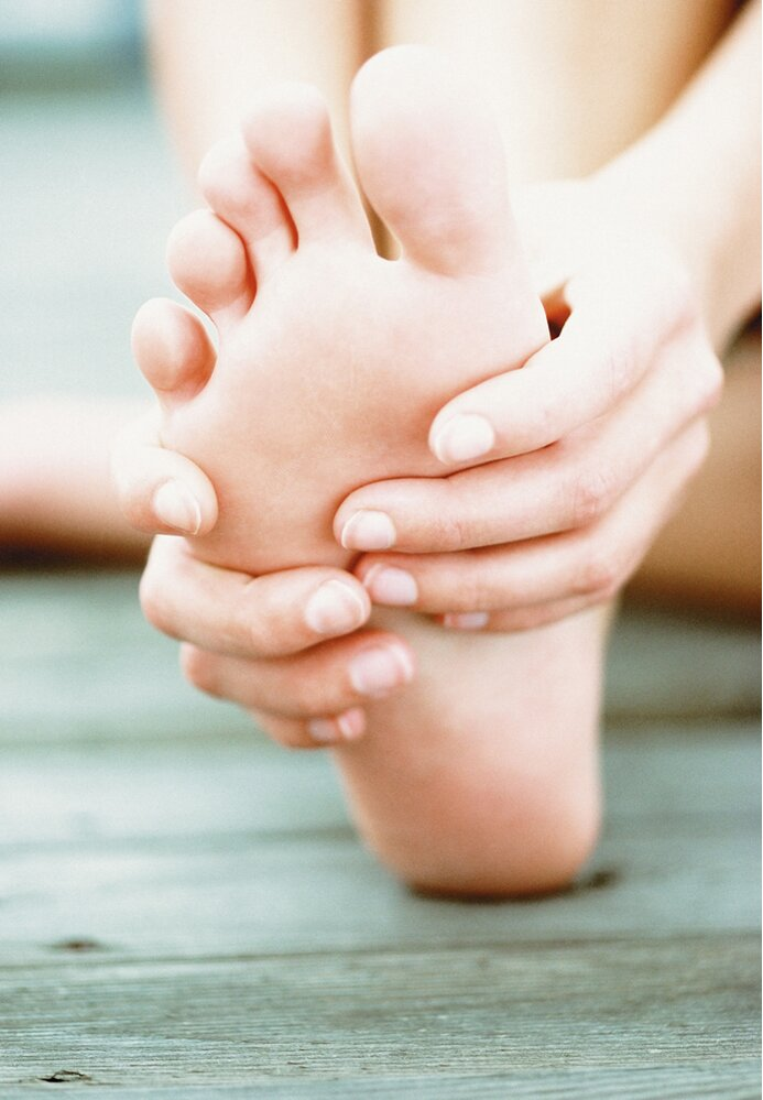 How to Prevent and Fix Ingrown Toenails | InStyle.com