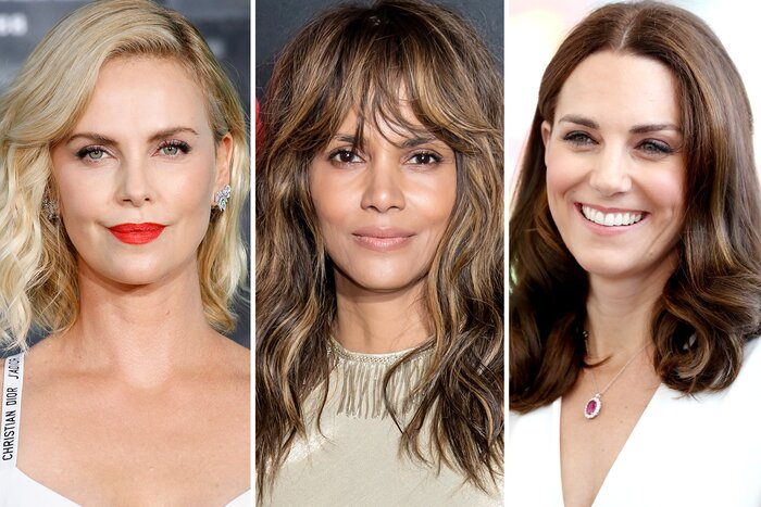 The Most Flattering Haircuts for Oval Face Shapes | InStyle.com