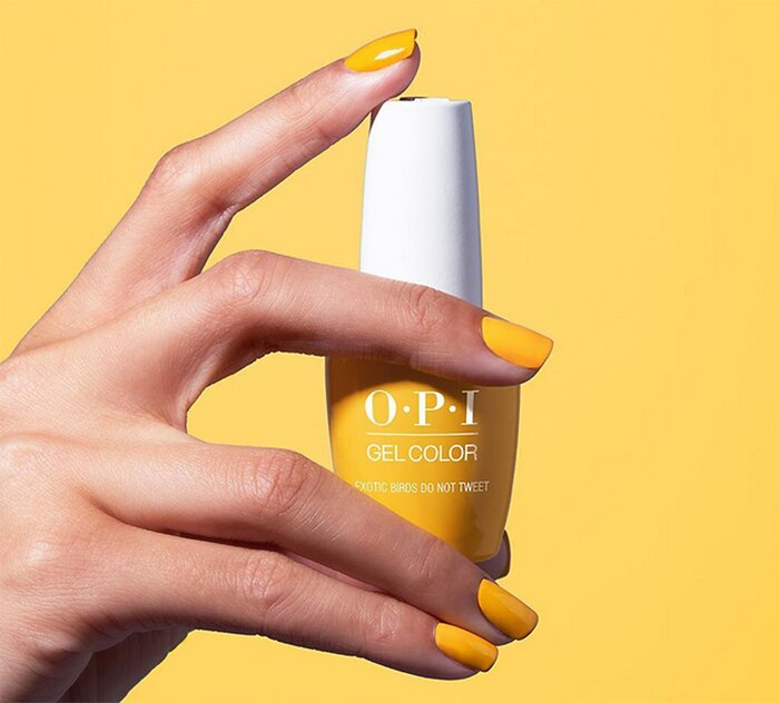 OPI Just Launched the Easiest Gel Nail Polish Removal Method ...