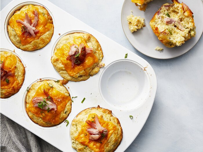 37 Ways to Use the Rest of That Leftover Ham - Cooking Light